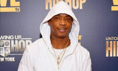 "Ja Rule Blasts ESPN For ""Clout Chasing"" After Clowning Him"