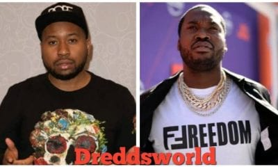 DJ Akademiks Blasts Meek Mill, Challenges Him To A Fight For Charity