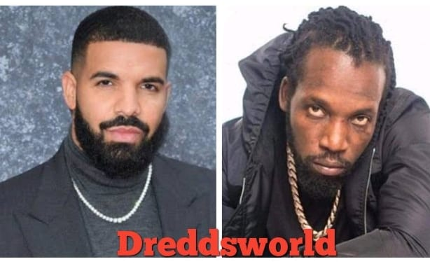 """Drake Claps Back At Mavado Saying He Can Never Be A """"Yaadman"""""""