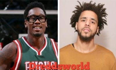 Larry Sanders Backs J Cole, Says He Has Real Chance To Make NBA Roster