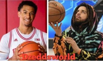 Devonte Green Condemns J Cole's NBA Attempt As Detroit Pistons Shows Interest In Rapper