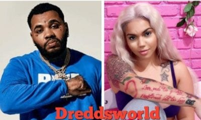 Is Kevin Gates Now Dating Renni Rucci?