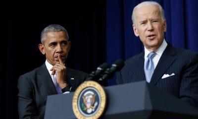 Barack Obama Reportedly Lacks Confidence In Joe Biden