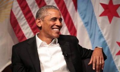 Drake, J Cole, Megan Thee Stallion, Childish Gambino, Summer Walker, Lil Mosey, PartyNextDoor & More On Obama's Summer Playlist
