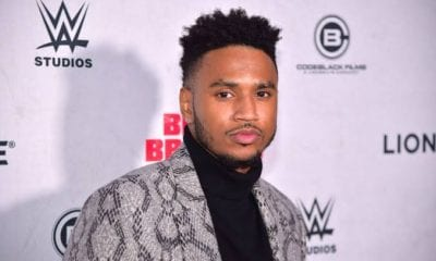 Trey Songz Sexual Allegations: Bebe Rexha 2015 Interview & Keke Palmer's 2017 Interview Resurface