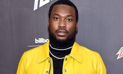 """Meek Mill Caught Relative """"Secretly Recording"""" Him During Argument"""