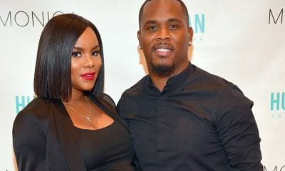 LeToya Luckett DUMPS 'Cheating' Husband Days Before She Set To Give Birth