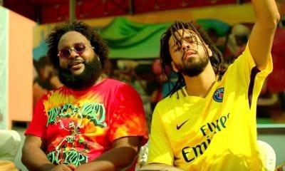 J Cole Bring Meek Mill & Lil Uzi Vert In Roasting Bas' Dirt Bike Fail
