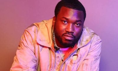 Meek Mill & His Sister Nasheema Williams Are Reportedly Not In Good Terms