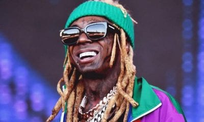 """Lil Wayne Reacts To """"No Ceilings"""" Mixtape Taking The No. 1 Spot On Apple Music 11 Years After Its Initial Release"""