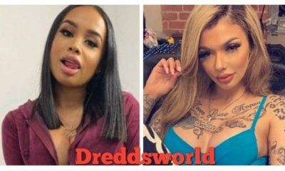 Celina Powell Shares DreamDoll's Mugshot Following Arrest For Prostitution Amid Beef