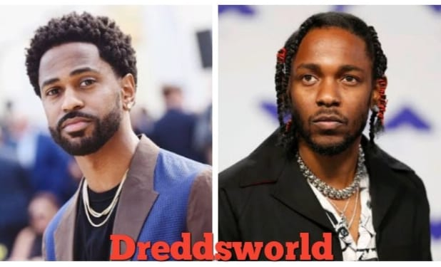 """Big Sean Says Kendrick Reached Out After Hearing Him Address Their Relationship on """"Deep Reverence"""""""