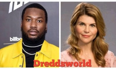 """Meek Mill & LeBron James Reacts To Lori Loughlin Serving Sentence At """"Prison Of Her Choice"""""""