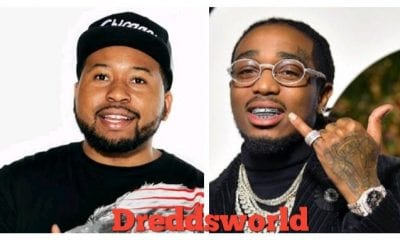 """DJ Akademiks Clarifies Migos Comments: """"I Critique For Them To Elevate"""""""