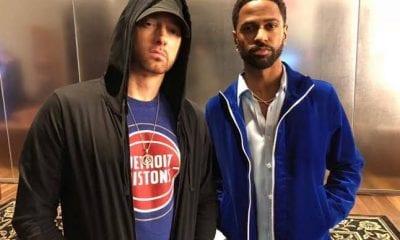 Big Sean Disses Future Over Baby Mama Dramas On New Album 'Detroit 2'