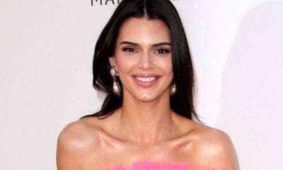 Kendall Jenner Identifies As A Stoner, Revealing She Is A Weed Fanatic