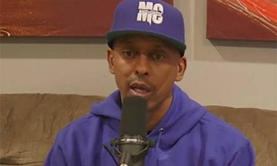 Gillie Da King Addresses Age-Old Rumors That He Wrote For Lil Wayne