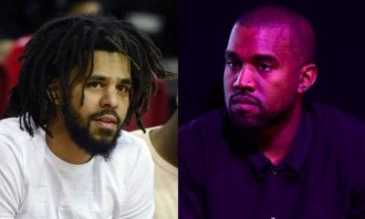 Dreamville's Co-founder Ibrahim H Reacts To Kanye West's Puma Diss