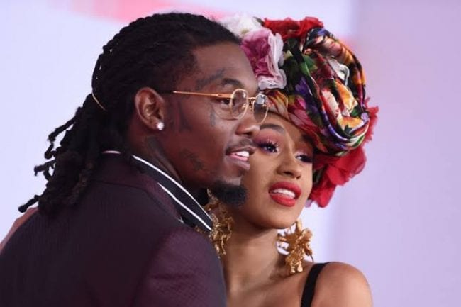 Cardi B Blasts Offset On Live, Says There'll Be No More Lemonade Moment On New Album
