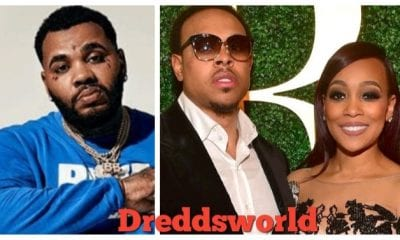 Sidechick Admits To Sleeping With Monica's Husband Shannon Brown