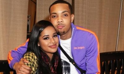 Twitter Drags Taina For Buying G Herbo A Jeep For His Birthday