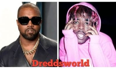Lil Uzi Vert Trolls Kanye West In Viral Clip, Ye Responds