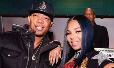 Ashanti Dating Flo Rida, He Reportedly Gave Her $40K As 40th Bday Present
