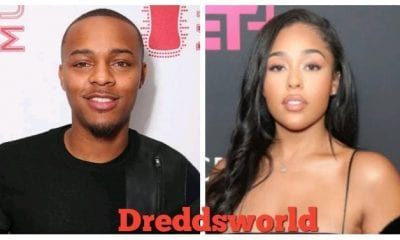Bow Wow Admits He Tried To Shoot His Shot At Jordyn Woods