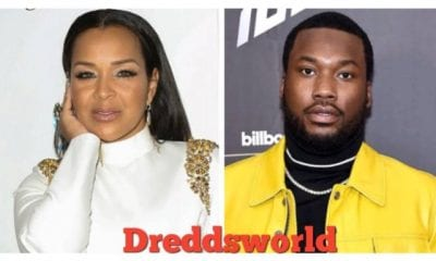 LisaRaye Responds To Meek Mill's Interest In Her OnlyFans