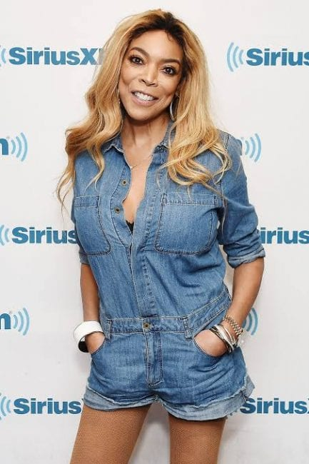 Wendy Williams Under Fire For Saying Nicki Minaj Is Not A Legend