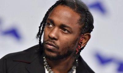 Kendrick Lamar Addresses Rumors He Left Top Dawg Entertainment