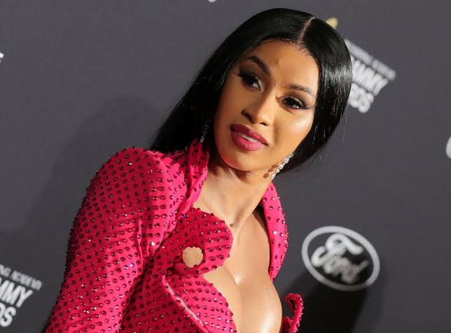 "Cardi B Responds To Accidental Leak: ""I'm Not Even Gonna Beat Myself Up About It"""