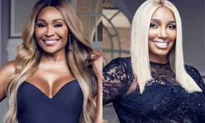 NeNe Leakes Reportedly Demanded For $125,000 To Attend Cynthia Bailey's Wedding