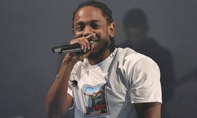 Kendrick Lamar states the reason he doesn't release albums regularly