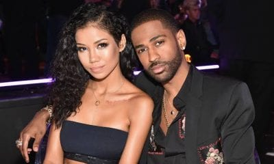 Big Sean Details Most Romantic Thing He's Ever Done For Jhené Aiko