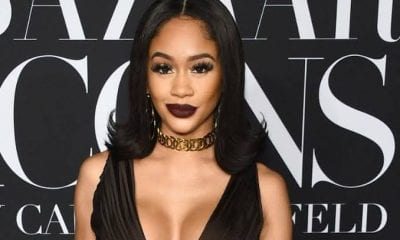 Saweetie Says Women Should Dump Their Man If He Can't Buy Them A Birkin Or Pay Their Bills