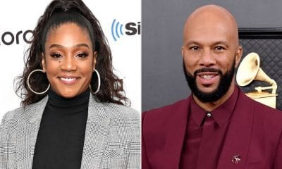"Tiffany Haddish Reportedly Dumps Common: ""He Was A B*tch A** N**ga"""