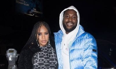 Milano Di Rouge Explains Why Meek Mill Broke Up With Her