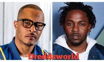 "T.I. Hails Kendrick Lamar As The ""Most Successful Revolutionary Rapper Alive"""