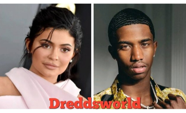 Kylie Jenner Reportedly Sleeping With Diddy's Son Christian Combs