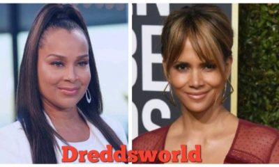 "LisaRaye Shades Halle Berry: ""She Has Trash P*ssy"""