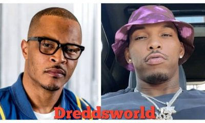 T.I. Claps Back At 600Breezy After Recent Warning Shot