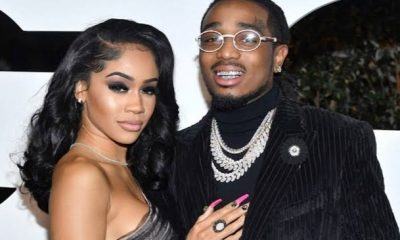 Saweetie Reacts To Rumors Quavo Is Cheating On Her With Reginae Carter