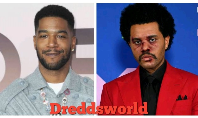 "Kid Cudi Reacts To The Weeknd's GRAMMY Snub: ""Abel Was Robbed"""