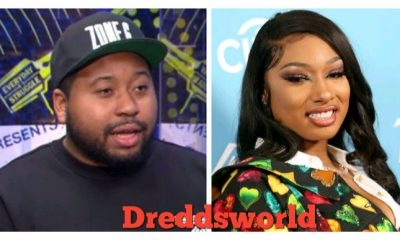 Akademiks Thinks Megan Thee Stallion Is HypedFor Not Selling Up To 150K