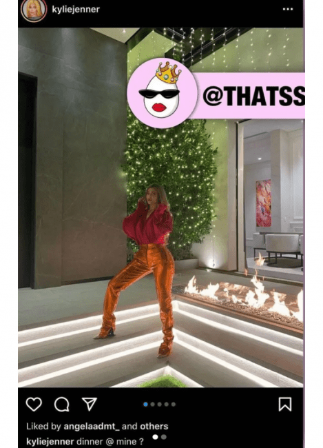 Chef Claims She Cooked For Megan Thee Stallion At Travis Scott's House Amid Dating Rumors