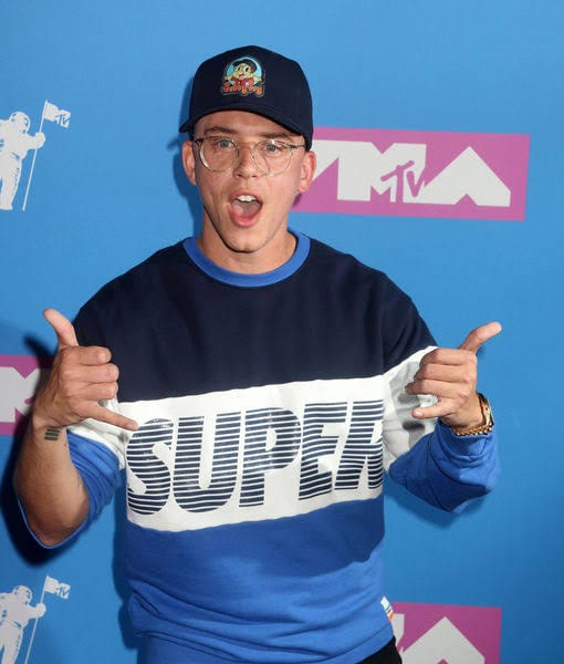 Logic Net worth 2020, Bio, Music Career & Wife