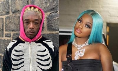 "JT Reacts To Lil Uzi Vert Posting Picture Of Them: ""Let It Go"""