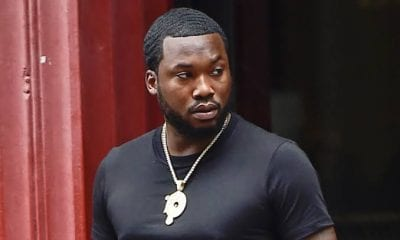 Philly Gangsters Turn On Meek Mill For Promoting Peace