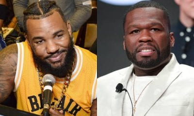 """The Game Responds To 50 Cent's """"Verzuz"""" Proposal"""